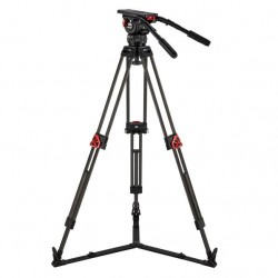 CAMGEAR Elite 18 GS CF tripod kit