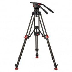 CAMGEAR Elite 18 EFP MS CF tripod kit