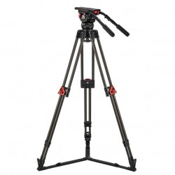 CAMGEAR Elite 18 EFP GS CF tripod kit