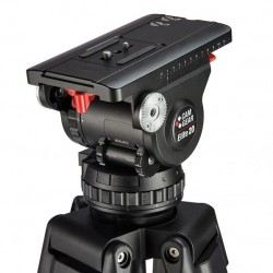 CAMGEAR Elite 20 Fluid video glava