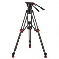 CAMGEAR Elite 20 EFP MS CF tripod kit