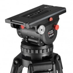 CAMGEAR Elite 25 Fluid video glava