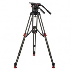 CAMGEAR Elite 25 EFP MS CF tripod kit