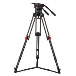 CAMGEAR Elite 25 EFP GS CF tripod kit
