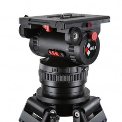 CAMGEAR V60S Fluid video glava