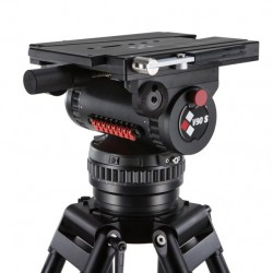 CAMGEAR V90 Studio/OB Fluid video glava
