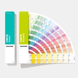 PANTONE CMYK Guide | Coated & Uncoated
