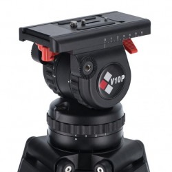 CAMGEAR V10P Fluid video glava