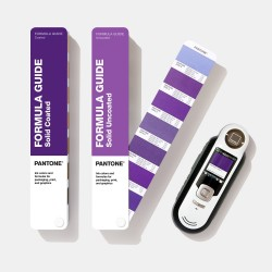 PANTONE CAPSURE™ with Formula Guide