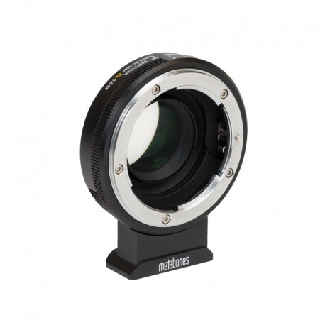 Metabones Nikon G to BMPCC4K Speed Booster XL 0.64x