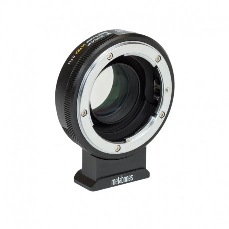 Metabones Nikon G to BMPCC4K Speed Booster ULTRA 0.71x