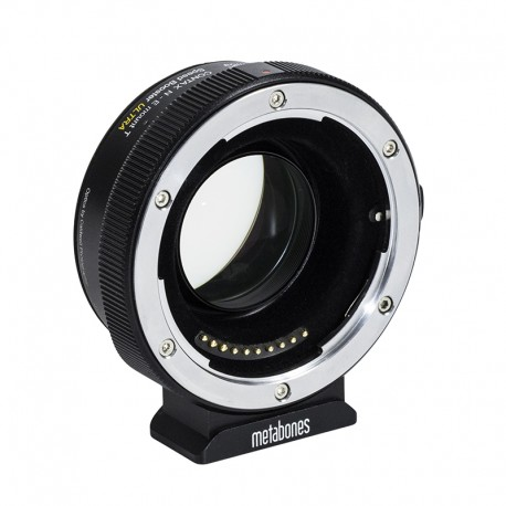 Metabones Contax N to Emount Speed Booster ULTRA 0.71x