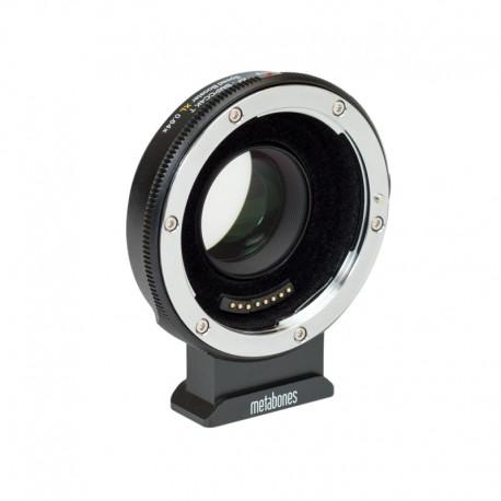 Metabones Canon EF to BMPCC4K T Speed Booster XL 0.64x