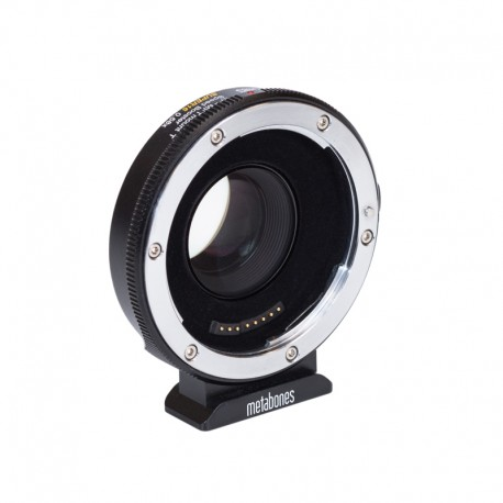 Metabones Canon EF to Micro FourThirds T Super16 0.58x