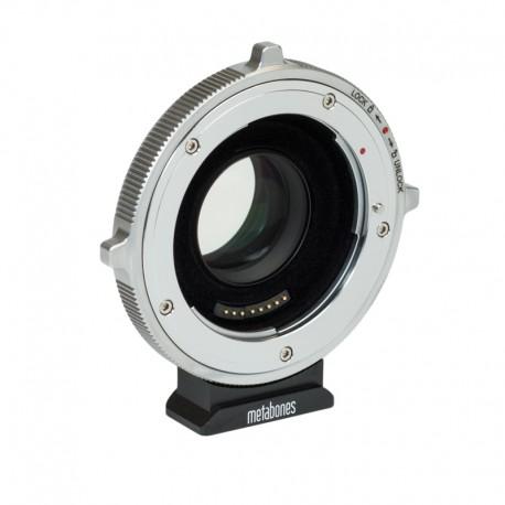 Metabones Canon EF to BMPCC4K T CINE Speed Booster ULTRA 0.71x