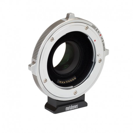 Metabones Canon EF to BMPCC4K T CINE Speed Booster ULTRA 0.64x