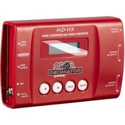 Decimator Design MD-HX: HDMI/SDI Cross Converter