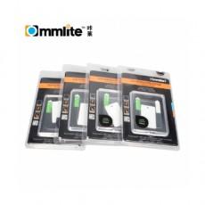 Commlite steklena LCD zaščita za Nikon D5300