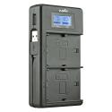 JUPIO USB Duo polnilec za Sony NP-FZ100