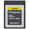 Sony Tough CEB-G128 CFexpress Type B 128GB