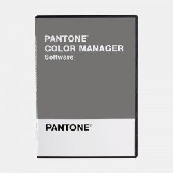 PANTONE COLOR MANAGER Software CD-ROM