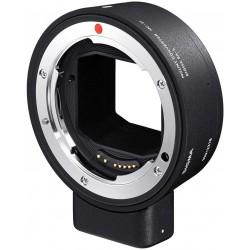 SIGMA MC-21 EF-E adapter Canon EF - L mount