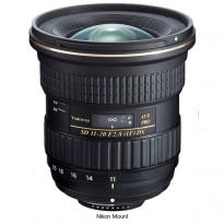11-20mm f/2.8 AT-X PRO DX - Tokina za Canon
