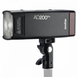 Godox AD200pro TTL - mini studijska bliskavica