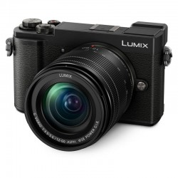 Panasonic GX9 + 12-60 KIT črn