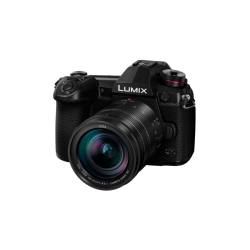 Panasonic LUMIX G9 + LEICA 12-60/2,8-4 kit