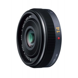 Panasonic Lumix G 14mm f/2,5
