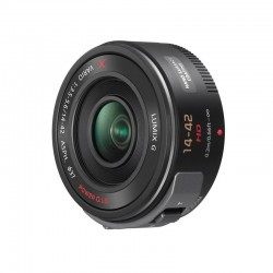 Panasonic G X VARIO 14-42mm POWERZOOM