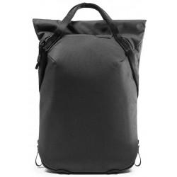 PEAK DESIGN Everyday Totepack 20L Black - črna