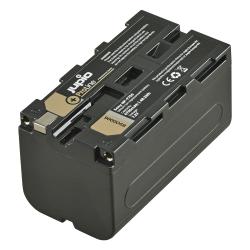 Jupio ProLine NP-F750 baterija
