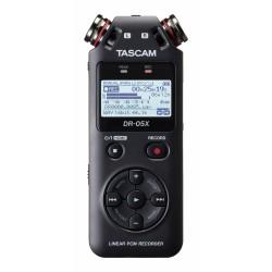 Tascam DR-05X prenosni snemalnik zvoka