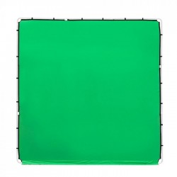 StudioLink Chroma Key Green ozadje 3 x 3m