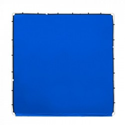 StudioLink Chroma Key Blue ozadje 3 x 3m