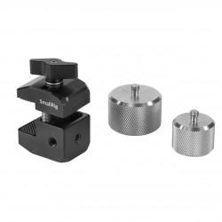 SmallRig Counterweight & Mounting Clamp Kit for DJI and Zhiyun Gimbals