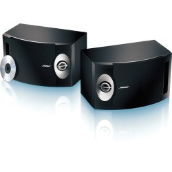 BOSE 201-V Direct/Reflecting stereo zvočnik črn