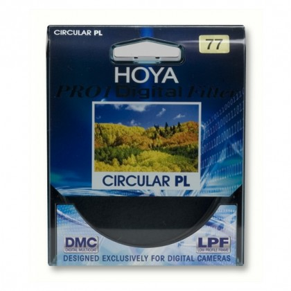 Hoya C-PL PRO1 Digital filter