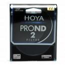 Hoya PROND2 filter