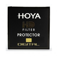 Hoya PROTECTOR HD slim filter