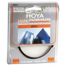Hoya UV HMC slim filter
