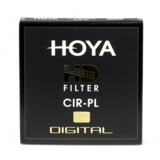 Hoya C-PL HD slim filter