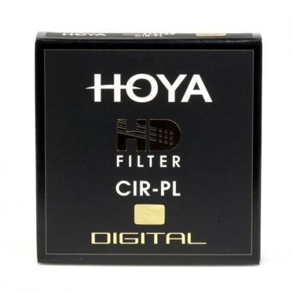 Hoya C-PL HD slim filter