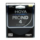 Hoya PROND4 filter