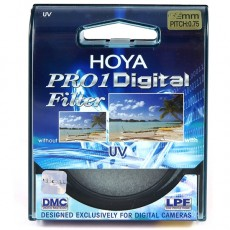 Hoya UV PRO1 Digital filter