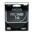 Hoya PROND16 filter
