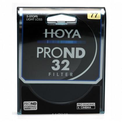 Hoya PROND32 filter