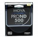 Hoya PROND500 filter